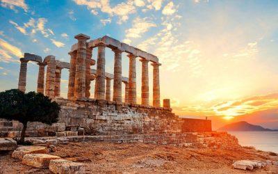 Tour 8: Ладони Эллады или Классическая Греция (8-7)