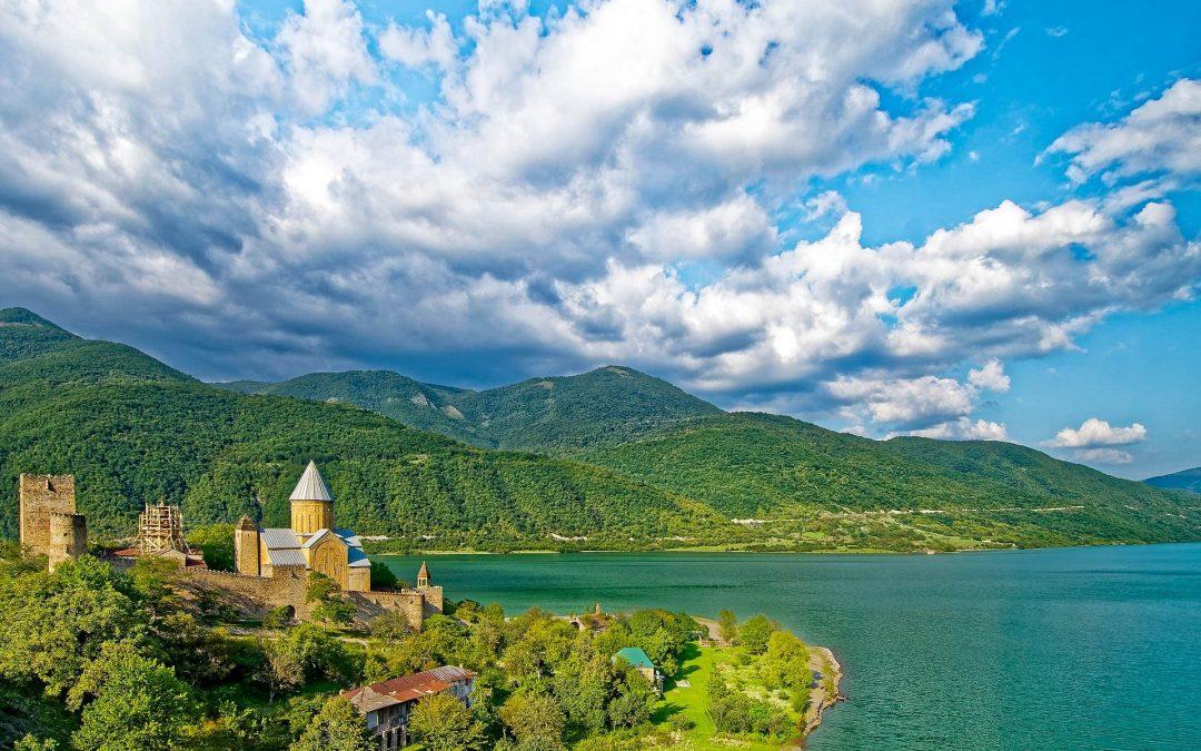 Грузия — Турция: Дорогами Царей!