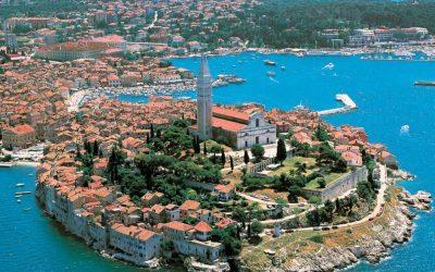 Словения – Хорватия – Италия — жемчужины Адриатики