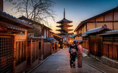 Япония: вся самурайская рать