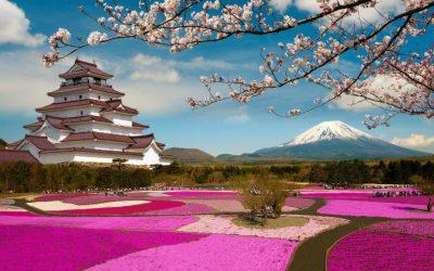 Майские грёзы о Японии (8 дней -7 ночей)