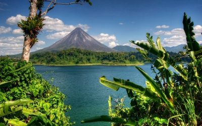 Эко-тур в Коста-Рику
