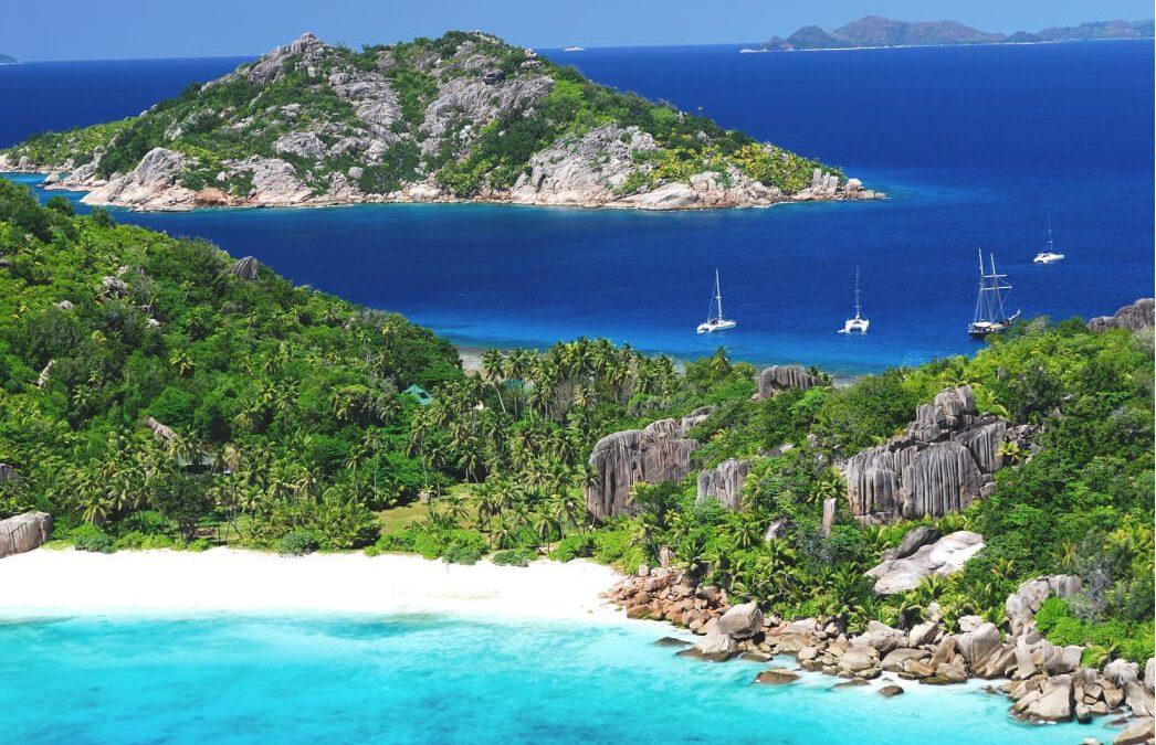 Зимние каникулы на островах роскоши — Маврикий, Сейшелы, загадочный Мадагаскар и др.