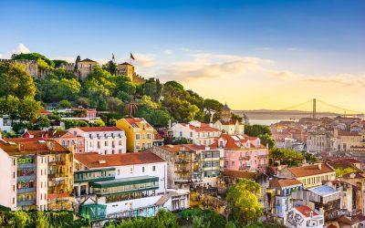 Португалия – Мадейра — Азорские Островa