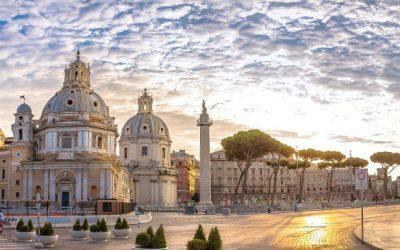 Рим — Милан