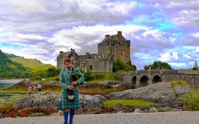 Англия – Шотландия – Уэльс, 11дн -10н