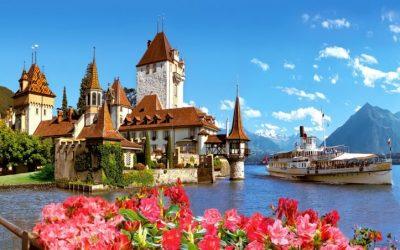Швейцария: В гостях у сказки (8 дней/7 Ночей)