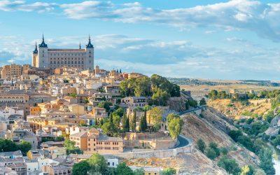 Tour 6 Испания: три королевства