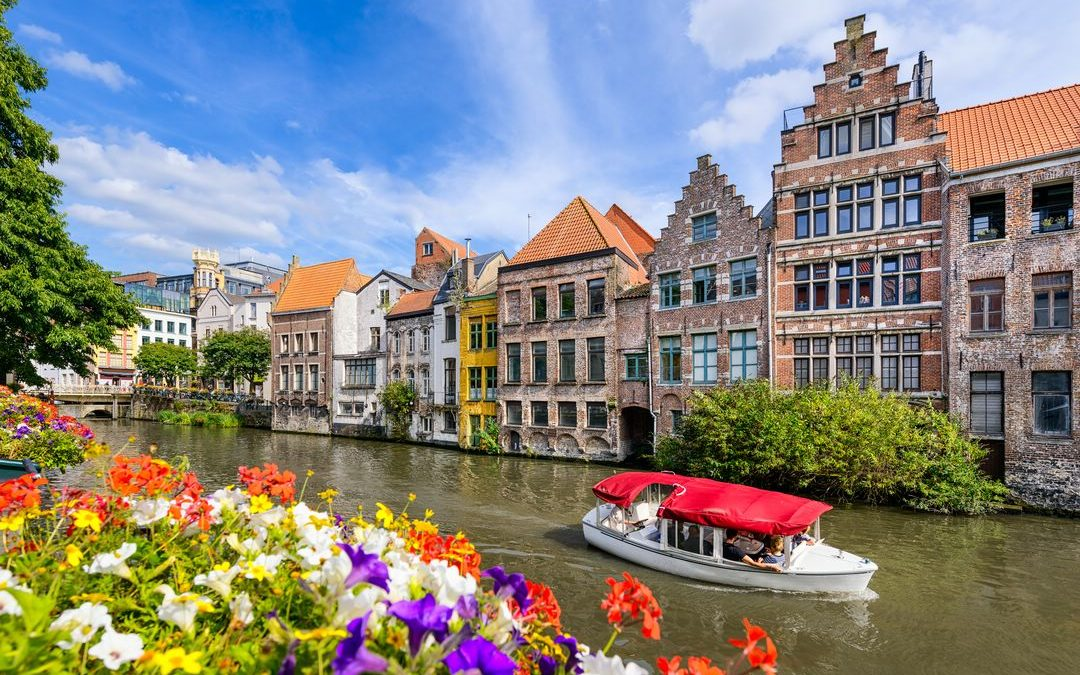 Туры в Европу из Канады - Бельгия, Голландия, Люксембург