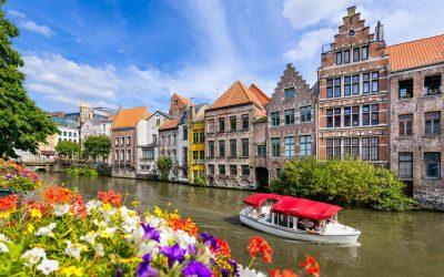 Страны Бенилюкс: Бельгия – Голландия — Люксембург (8д/7н)