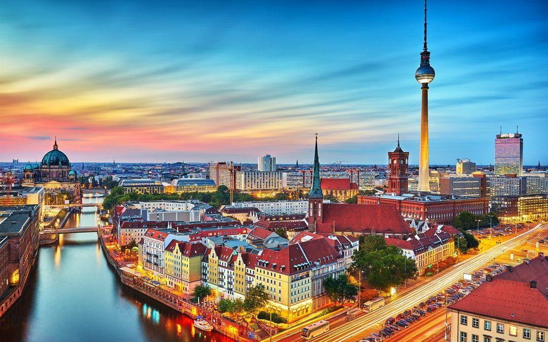 Экскурсии в Германию из Торонто