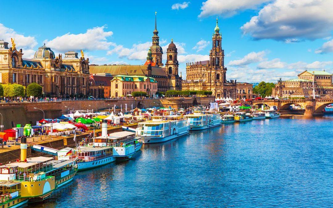туры в Европу из Канады - Восточная Германия