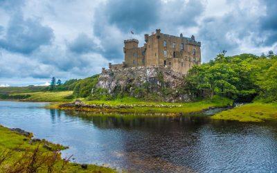 Открытие Шотландии – 8 дней — 7 ночей