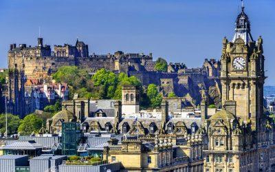 Великобритания — Ирландия: Англия – Шотландия – Уэльс + Ирландия, 14 дн/13 н