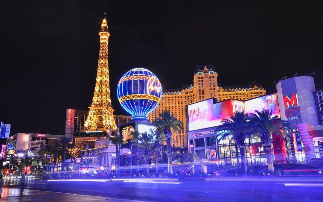 Отдых в Лас Вегасе - туры из Канады