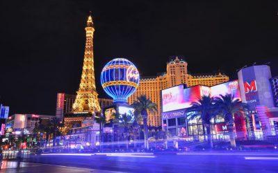 Las Vegas Strip — 7 километров праздника