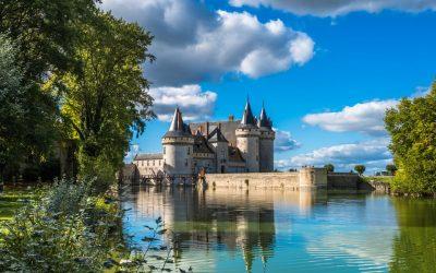 Франция: Париж, Нормандия, Бретань и долина Луары (8дн/7н)