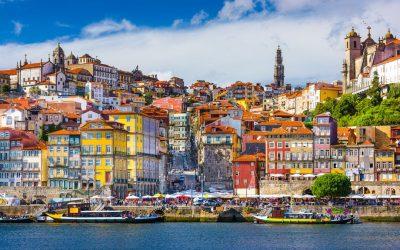 Португалия: Две столицы – Лиссабон + Порто (9-8)