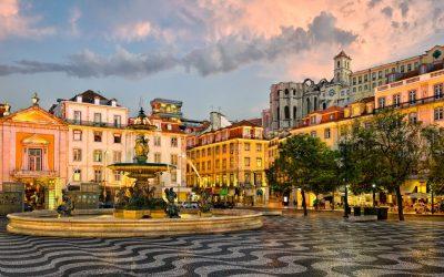 Португалия: Золотой стандарт плюс (9дн/8н)