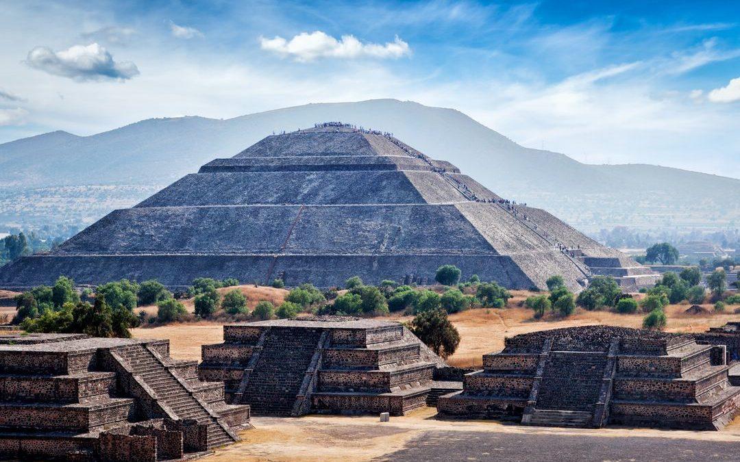 Экскурсионные туры в Мексику из США и Канады