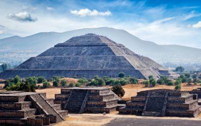 Знакомство с Мексикой — незабываемый тур 9 дней – 8 ночей