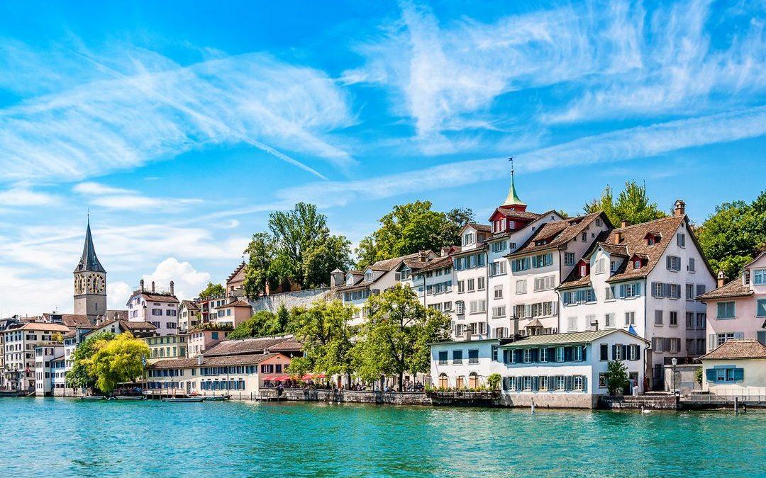 Экскурсии из Канады в Европу - туры в Германию и Швейцарию