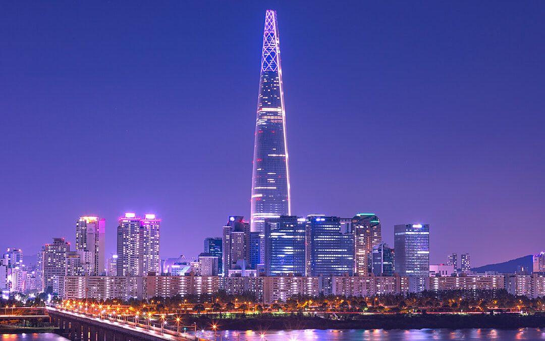 """Новый авторский тур """"Путешествие в Южную Корею — Страну, где будущее уже наступило"""""""