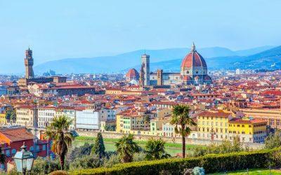 Италия Non Stop — Экономичный тур 8 дней — 7 ночей