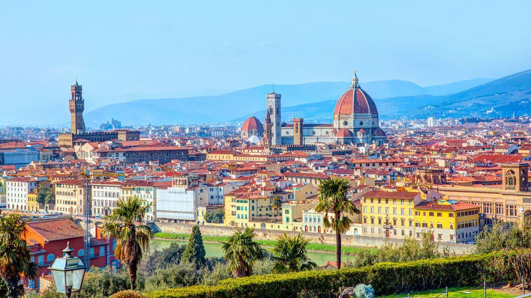 Туры в Италию - Ватикан, Флоренция, Сан-Марино. Ночной Рим бесплатно