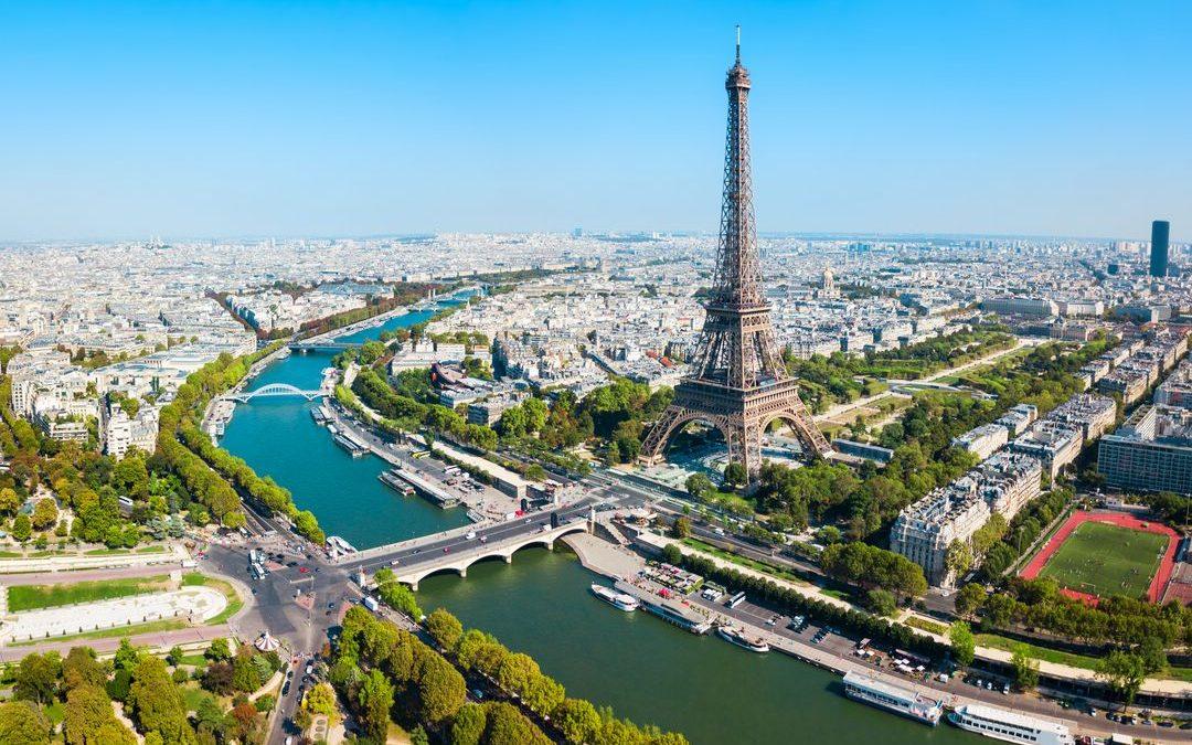 Туры во Францию - Париж с вылетом из Торонто