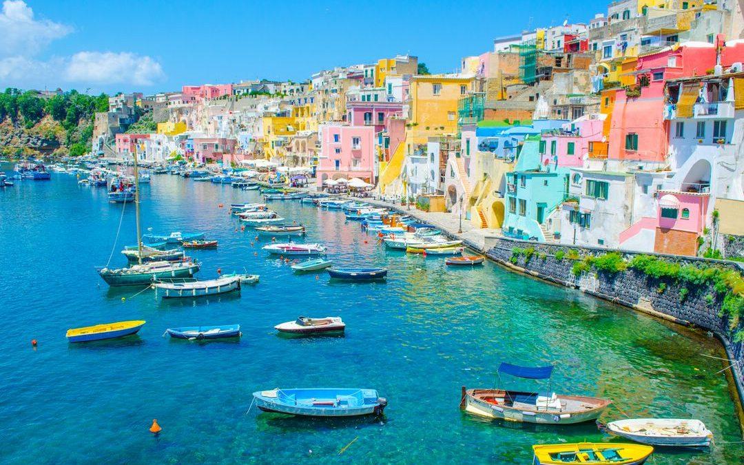 Туры в Италию из Канады - экскурсии и пляжный отдых