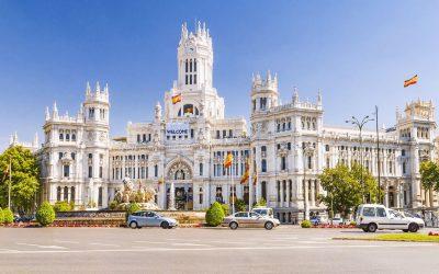 Испания: Краски и ароматы Северной Испании, 8 дн/7н
