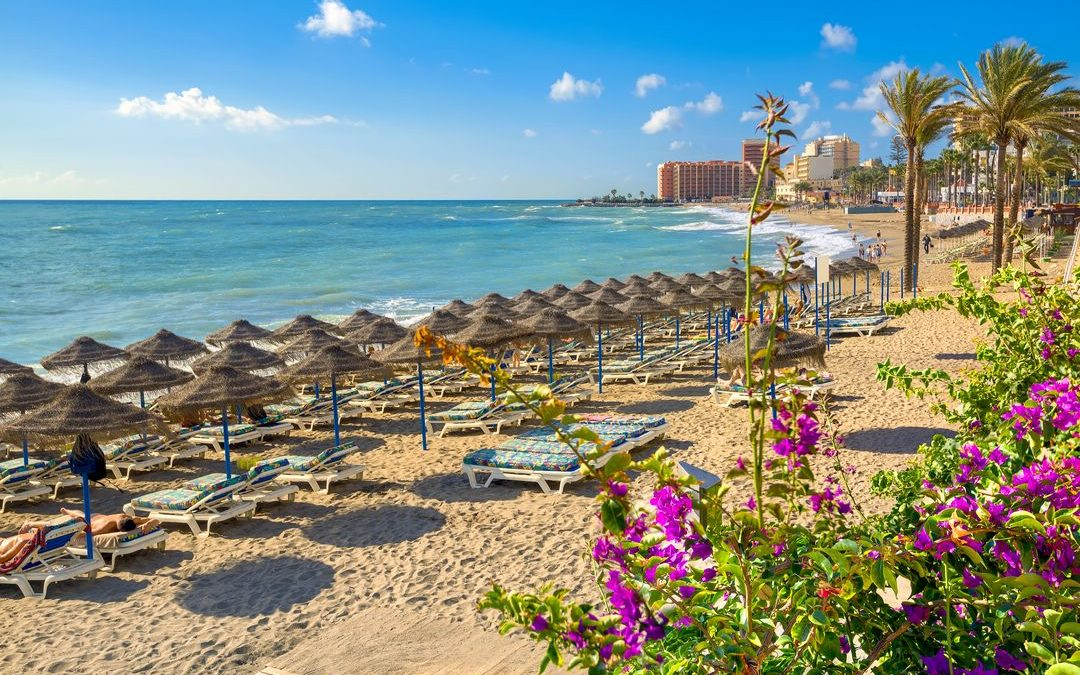 экскурсии в Испанию с отдыхом на побережье