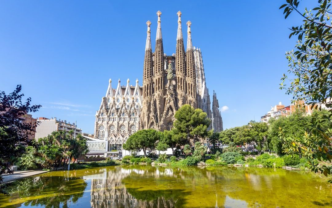 Испания – Андорра — Франция: Пиренейская мозаика — 3 страны в одном туре, 8дн/7н