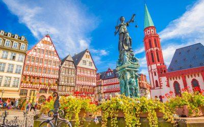 Германия — Венгрия (10 дней)
