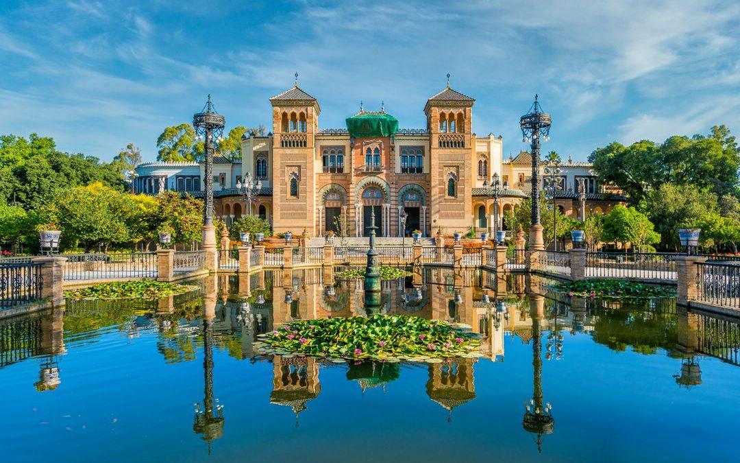 Поездка по Испании - экскурсионный тур из Канады