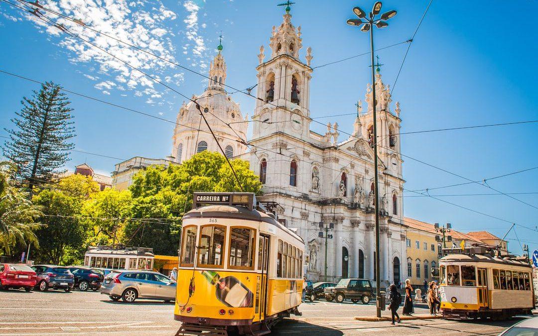 Экскурсии в Испанию и Португалию с вылетом из Торонто