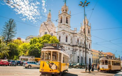 Испания – Португалия (9 дн/8н)