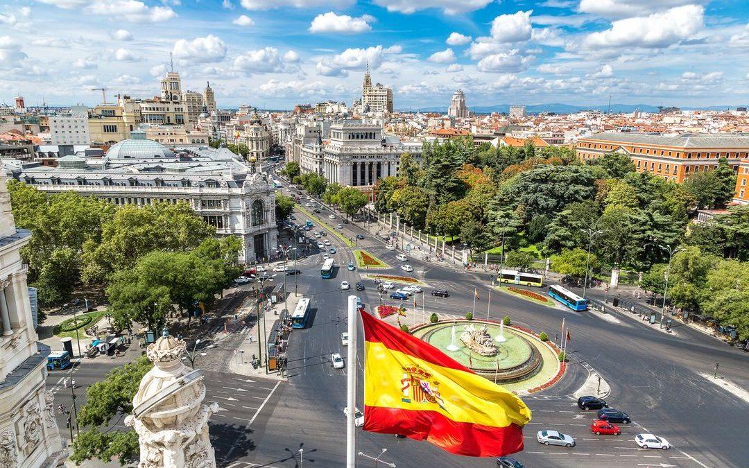 Экскурсии в Барселону, Мадрид, Валенсию из Торонто