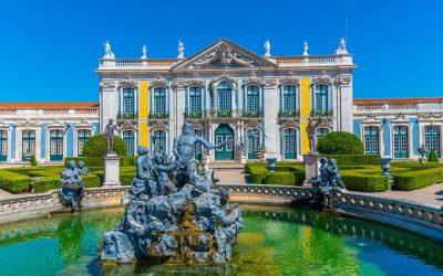 Испания – Португалия с отдыхом на побережье Коста Дорада (15 дн/14 н)