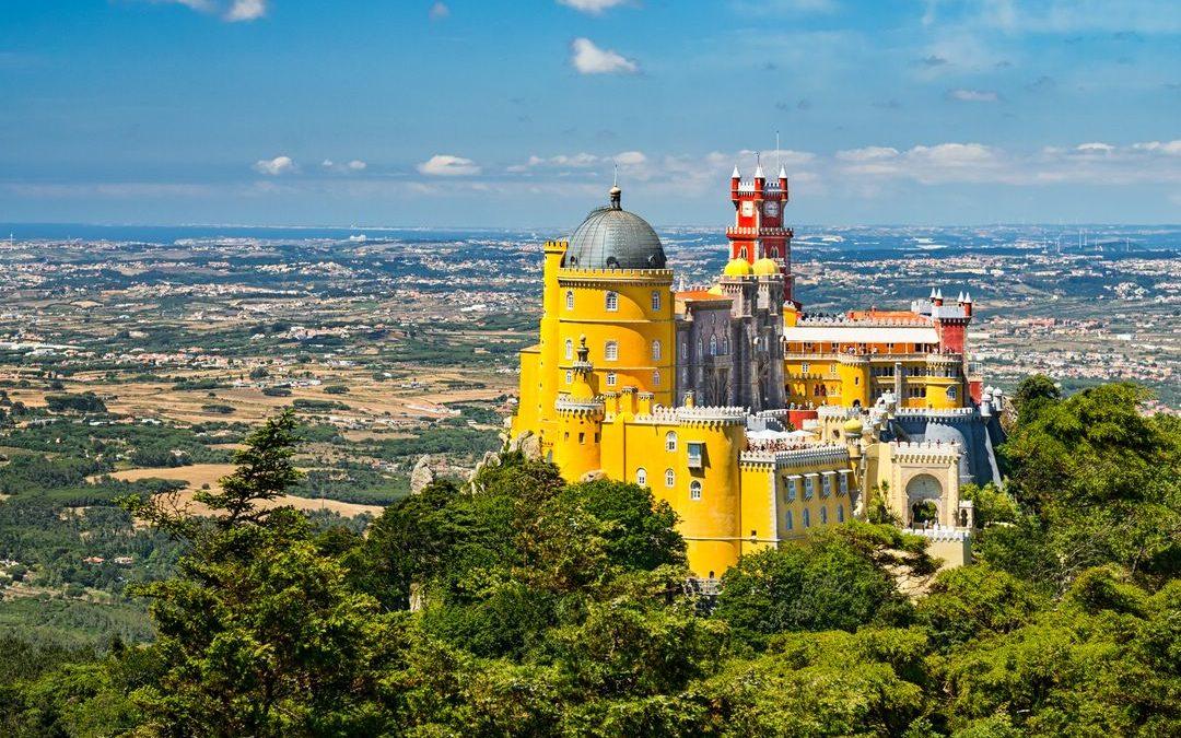Туры в Испанию и Португалию с отдыхом на море