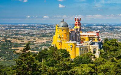 Испания – Португалия с отдыхом на побережье Коста Дорада (12дн/11н)