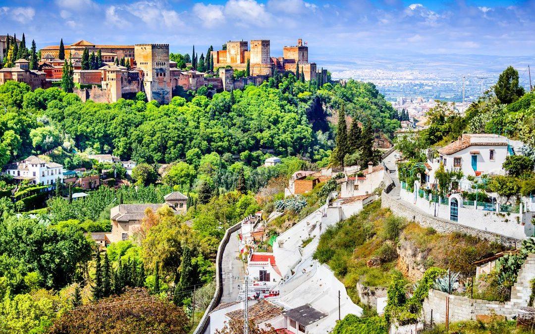 Экскурсии в Испании - Мадрид, Севилья, Гранада, Барселона и другие города