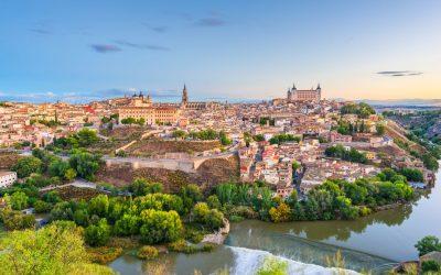 Тур в Испанию: Испанская баллада (11-10)