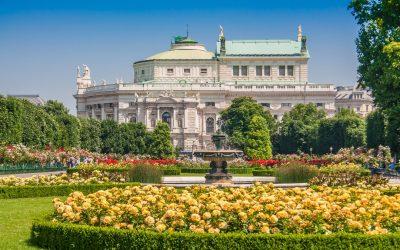 Мюнхен – Зальцбург – Вена — Будапешт (10 дней)