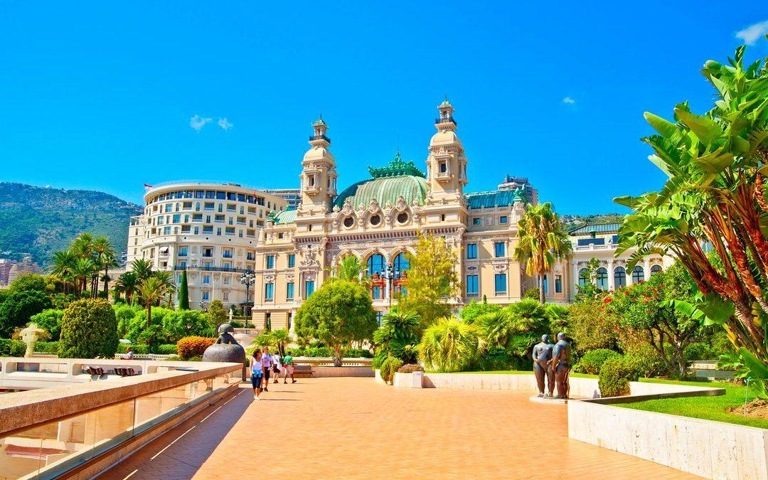 туры на отдых в Европу - Испания, Италия, Франция