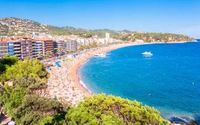 Тур Испания – Франция — Италия + отдых в Ллорет Де Мар, 11 дней — 10 ночей