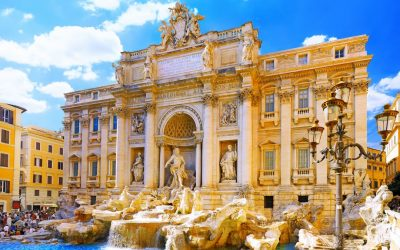 Италия: Imperial Tour Рим — Милан — 9дней/8ночей