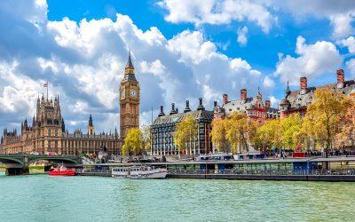 Экскурсии по Лондону 2020
