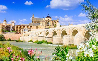 Испания за 10 дней